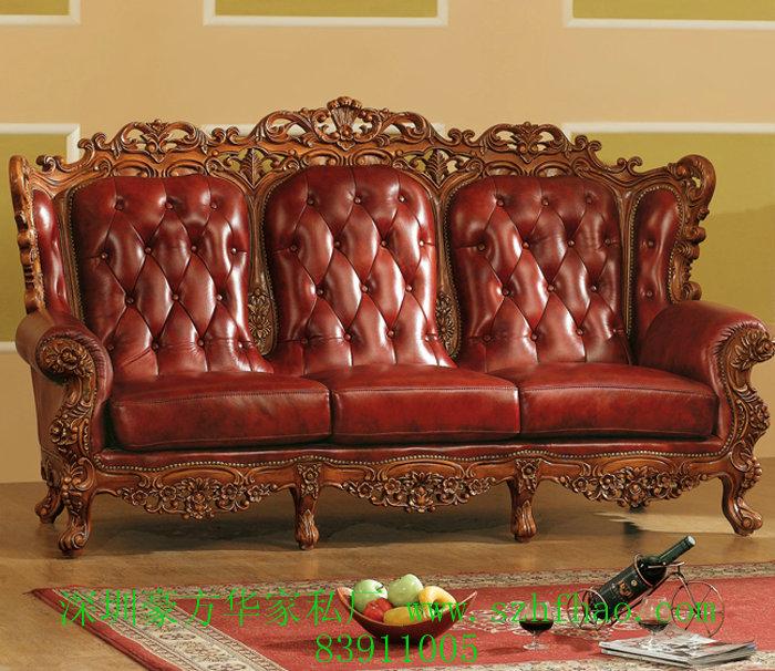 欧式沙发翻新1_深圳沙发维修|深圳沙发翻新|深圳沙发