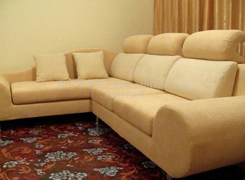 深圳豪方华家私成立于1998年,经深圳工商部门注册审批的沙发翻新、沙发维修、沙发订做服务中心.也是深圳较早正规的沙发翻新维修服务厂家.经过了10多年的经营发展,现在已经拥有先进的生产设备和一批8年以上专业的技术人员,长期从事(家庭、酒吧、KTV、酒店等)沙发翻新,沙发订做等业务。